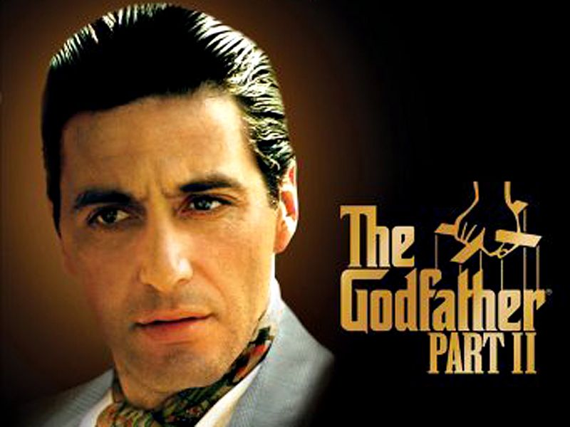 godfather wallpaper. 2010-2011 Godfather Wallpapers