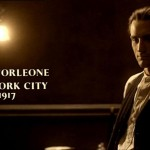 Vito Corleone New York 1917 Wallpaper